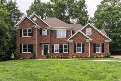 500 Wyre Forest Court, Charlotte, NC 28270 - MLS#: 3402003