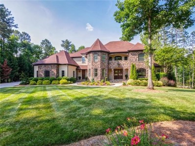 154 Sleepy Cove Trail, Mooresville, NC 28117 - MLS#: 3402186