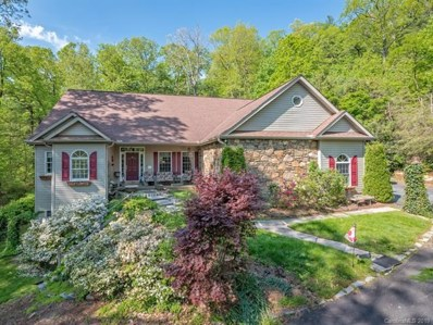 18 Ravenswood Road, Flat Rock, NC 28731 - MLS#: 3402211
