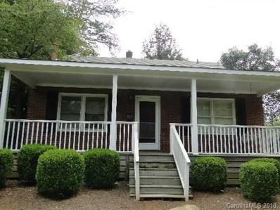 1704 Truman Road, Charlotte, NC 28205 - MLS#: 3402242