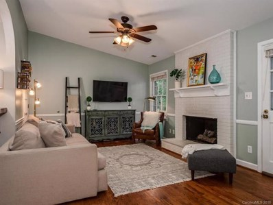 6814 Valley Haven Drive, Charlotte, NC 28211 - MLS#: 3402250