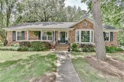 7600 Whistlestop Road, Charlotte, NC 28210 - MLS#: 3402258