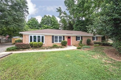 108 Enchanted Drive, Matthews, NC 28104 - MLS#: 3402322