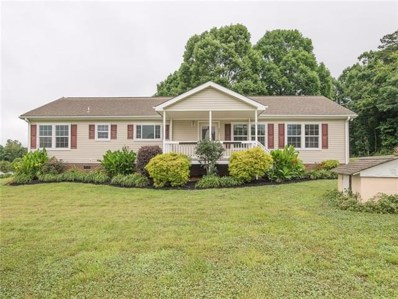 5871 Three D Ranch Lane, Conover, NC 28613 - MLS#: 3402399