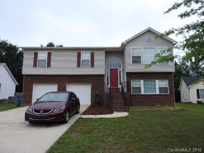 825 Highlander Court, Concord, NC 28027 - MLS#: 3402405