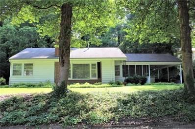 420 Tywood Street, Lenoir, NC 28645 - MLS#: 3402446