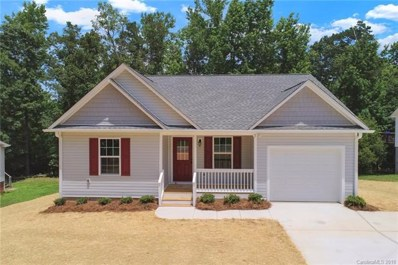 1341 Copper Creek Lane UNIT 18, Fort Mill, SC 29715 - MLS#: 3402550