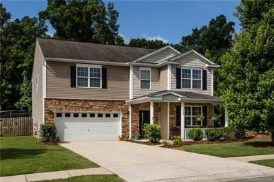 2202 Savannah Hills Drive UNIT 50, Matthews, NC 28105 - MLS#: 3402650