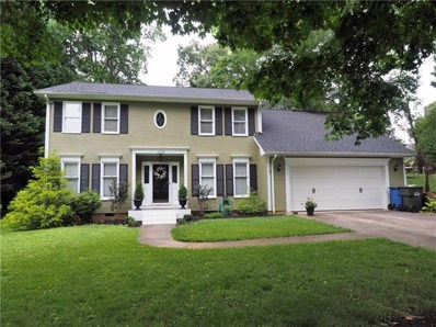 1134 10th Street Court NW, Hickory, NC 28601 - MLS#: 3402677