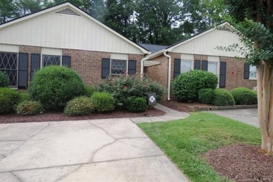 662 Camrose Circle UNIT 4, Concord, NC 28025 - MLS#: 3402687