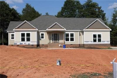 5252 Ridge Lane Circle, Sherrills Ford, NC 28673 - MLS#: 3402728