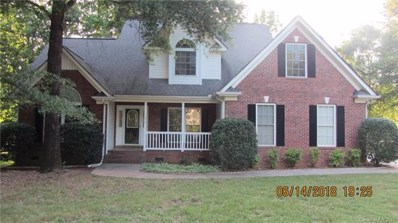 519 Swaying Pines Court, York, SC 29745 - MLS#: 3402806