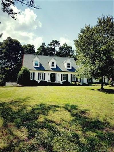 1821 Thompson Drive, Concord, NC 28025 - MLS#: 3402832