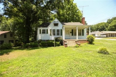 1705 Central Drive, Kannapolis, NC 28083 - MLS#: 3402863