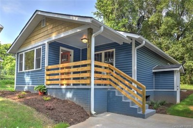 14 Townview Drive, Asheville, NC 28806 - MLS#: 3402879
