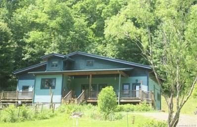 387 Willett Drive, Hot Springs, NC 28743 - MLS#: 3402882