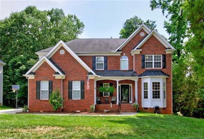 118 Forest Walk Way, Mooresville, NC 28115 - MLS#: 3402972