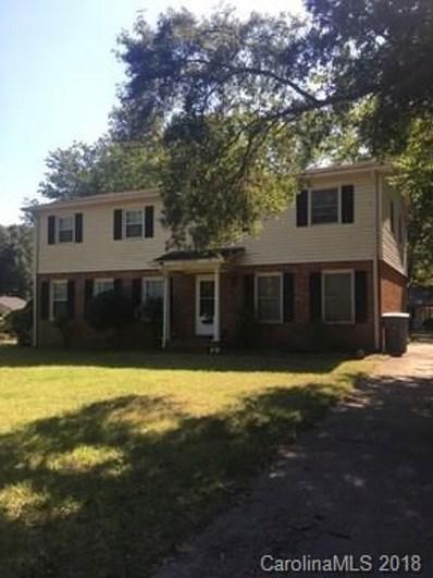 6601 Park South Drive, Charlotte, NC 28210 - MLS#: 3402984