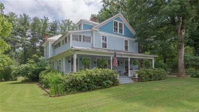 102 Terry Estate, Black Mountain, NC 28711 - MLS#: 3403140