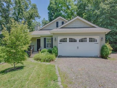 164 Curly Oaks Drive, Clyde, NC 28721 - MLS#: 3403162