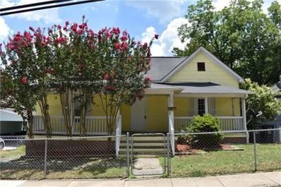 176 Cabarrus Avenue UNIT 58, Concord, NC 28025 - MLS#: 3403300