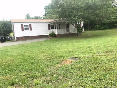 2125 NW Helen Drive NW, Concord, NC 28027 - MLS#: 3403371