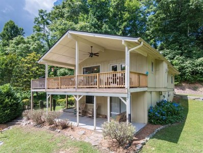117 Indian Bluff Trail UNIT 27, Hendersonville, NC 28739 - MLS#: 3403413