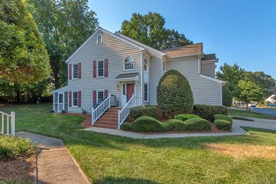 4723 E Morning Dew Court E UNIT 4723, Charlotte, NC 28269 - MLS#: 3403415