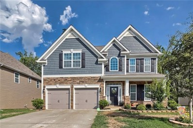 13512 David Jennings Avenue, Charlotte, NC 28213 - MLS#: 3403452