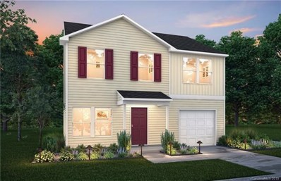 1119 McRee Heights Circle UNIT 29, Newton, NC 28658 - MLS#: 3403708