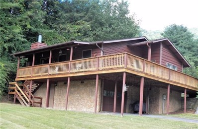 36 Crystalwood Lane, Maggie Valley, NC 28751 - MLS#: 3403745