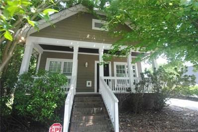 318 Solomon Street, Charlotte, NC 28216 - MLS#: 3403767