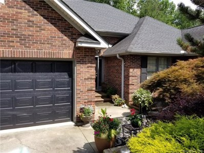 1120 Thoroughbred Place UNIT 5, Concord, NC 28027 - MLS#: 3403824