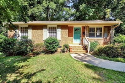 3642 Litchfield Road, Charlotte, NC 28211 - MLS#: 3404232
