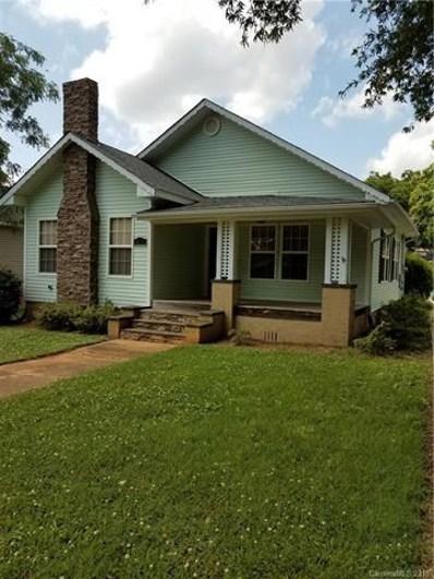 610 W Gold Street, Kings Mountain, NC 28086 - MLS#: 3404264