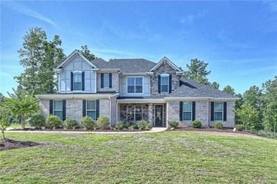 117 Abbeville Lane, Mooresville, NC 28117 - MLS#: 3404353