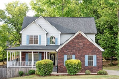 2540 Roberta Road UNIT 20, Concord, NC 28027 - MLS#: 3404357