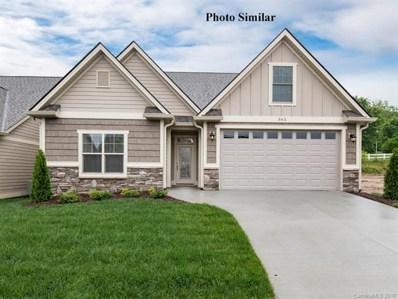 318 Windstone Drive UNIT 352, Fletcher, NC 28732 - MLS#: 3404395