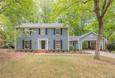7325 Thermal Road, Charlotte, NC 28211 - MLS#: 3404408