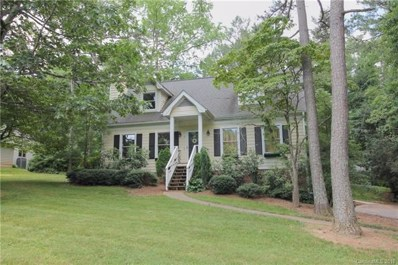 9 S Oaks Circle, Asheville, NC 28806 - MLS#: 3404508