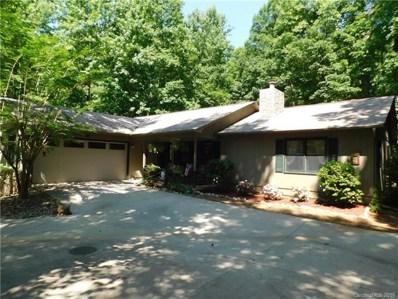 40 Oak Ridge Circle, Columbus, NC 28722 - MLS#: 3404576