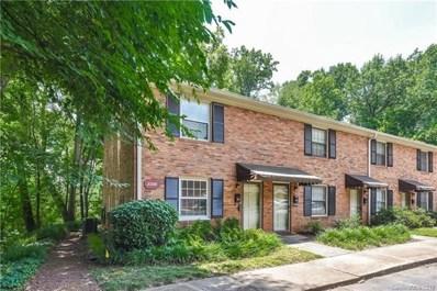 2336 Kenmore Avenue UNIT A, Charlotte, NC 28204 - MLS#: 3404623