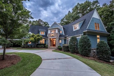 12825 Ninebark Trail, Charlotte, NC 28278 - MLS#: 3404635