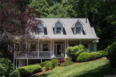 81 Whitfield Lane, Hendersonville, NC 28791 - MLS#: 3404638