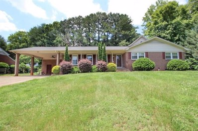 324 Golf Course Road, Morganton, NC 28655 - MLS#: 3404644