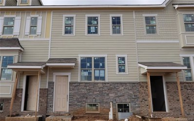 9206 Ainslie Downs Street UNIT 21, Charlotte, NC 28273 - MLS#: 3404686