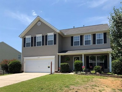 1187 Ross Brook Trace, York, SC 29745 - MLS#: 3404692