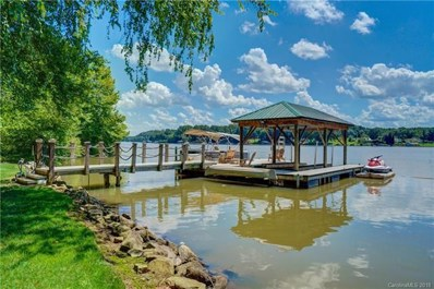 110 Upper Lake Drive UNIT 10, Statesville, NC 28677 - MLS#: 3404716