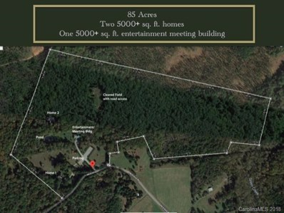 1181 Mcentire Road, Tryon, NC 28782 - MLS#: 3404779