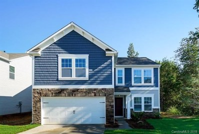 4707 Gibbons Link Road, Charlotte, NC 28269 - MLS#: 3404841